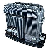Truma S 5004Z–Chauffage–avec pot d'encastrement pour 1G, sans revêtement–30mBar–31570–01
