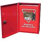 Générique - Armoire registre sécurité incendie