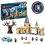 LEGO 75953 HarryPotter LeSauleCogneurduchâteaudePoudlard, Cadeau de Fan du Monde Sorcier