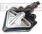 ROWENTA - ELECTRO-BROSSE 25.5 VOLTS BLEU - RS-RH5472