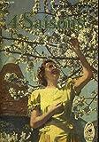 4 SAISONS NOUVEAUTE REVUE PRATIQUE DE LA FEMME CHEZ ELLE N°3 MARS 1951 - Les premiers soleils dénoncenet - vos armoires vos rideaux - l'enfant au jardin et dans la maison - votre beauté - l'oeuf de paques et moi - regards sur l'avenir etc.