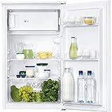 Réfigérateur Table top Faure FRG10880WA - Table top - 96 litres - Réfrigerateur/congel : Froid statique / Froid statique - Dégivrage automatique - Blanc - Classe A+ / Pose libre