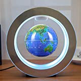 XYSQWZ Globe World Globe 30cm Large HD High School Students Pupils Decorate Classroom Educational Toys with Lighted Office Study Children's Decoration
