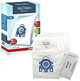 Miele GN Hyclean Lot de 4 sacs d'aspirateur