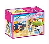 Playmobil - Chambre d'Enfant avec Canapé-Lit - 70209