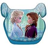 Disney Siège Auto Rehausseur 15-36 kg Frozen Multicolore