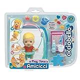 Cicciobello Amicicci, Bébé avec Set Balançoire et Accessoires, Jouet pour Enfants dès 3 Ans, CC000, CC000000