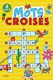 Super bloc jeux : Mots croisés : 8 ans