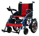 Fauteuil Roulant électrique Scooters Scooters Personnes âgées Personnes Plier des Scooters Portables Libres à Quatre Roues légères