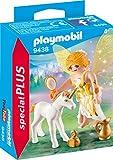 Playmobil - Fée et Bébé Licorne - 9438