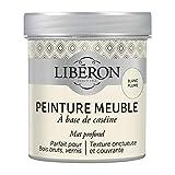 LIBERON Peinture meuble à base de caséine, Blanc Plume 500 ML