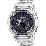 Casio Watch GA-2100SKE-7AER