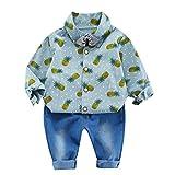 Challeng bébé sécurité,vêtements Fille 5 Ans,bébé siège de Piscine,Robe bébé Fille 18 Mois,Vert,24 Mois