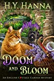 Doom and Bloom (English Cottage Garden Mysteries ~ Book 3) (The English Cottage Garden Mysteries) (English Edition)