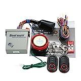 Steelmate 986E 1 Voie Système d'alarme de Moto Moteur Démarrage à Distance Immobilisation avec Mini émetteur