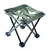 Produits de Plein air, Chaise de pêche Pliante, Chaise de pêche, Mazar pour la pêche Portable, Chaise Pliante pour Croquis extérieur-2