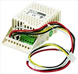 Bentel Security - Bloc d'alimentation à découpage de 1,5 A pour Norme Units - Bentel - BAQ15T12