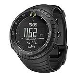 Suunto Core Digital Watch, taille unique , Noir