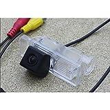 QWERQF Caméra arrière Voiture GPS Navigation caméra HDCCD Chip système d'alarme de Voiture Accessoires,pour Mercedes Benz Vito W639 2003~2013