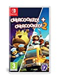 Overcooked! + Overcooked! 2 pour Nintendo Switch