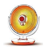 CXVBVNGHDF Chauffage Portable oscillante écologique,Chauffage Rapide, Chauffage soufflant Silencieux d'énergie Electrique économie Radiateur
