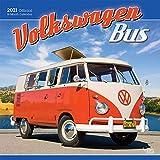 Volkswagen Bus 2021 Calendar