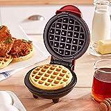 Fabricant double grille-pain électrique Plaques de revêtement non-bâton de grille-pain à grille-petits Petit-déjeuner Muffin Machine pour un nettoyage facile, rose kshu (Color : Black)
