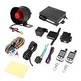 Alarme, Télédéverrouillage Démarrage à Distance Système d'alarme de Voiture Système de sécurité pour véhicule Pager Système d'alarme de Voiture LB-
