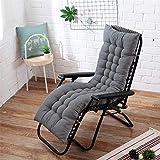 Services à domicile Coussin de chaise avec dossier haut Coussins pour chaises de jardin réglables Coussins pour chaises longues Coussins pour chaises longues d'été Coussins pour fauteuils à bascule