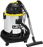 Lavorwash GB 50XE Aspirateur pour matières solides et liquides Capacité 50litres Puissance 1600W