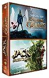 Coffret 'FILMS FANTASTIQUES ADOS' - 2 Films - Coffret DVD