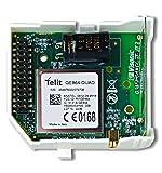 Visonic - Transmetteur GSM Powermax Pro GSM-350