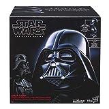 Star Wars - Black Series Casque Electronique, E0328, unique