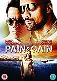 Pain Gain [Edizione: Regno Unito] [Import]