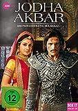 Jodha Akbar: Die Prinzessin und der Mogul Box 17 [Import]