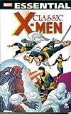 Essential Classic X-Men - Volume 1