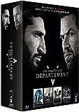 Les Enquêtes du Département V : Miséricorde + Profanation + Délivrance + Dossier 64 [Blu-Ray]
