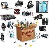 BOIZAN YuanHjyx Mystery Box Electronics, Lucky Box Peut être Ouvert-Très susceptible d'Obtenir Un téléphone Mobile, climatiseur Personnel, Ordinateur Portable, friteuse à air, Tout est Possible