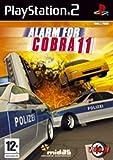 Alarm For Cobra 11: Police Pursuit (PS2) [import anglais]