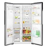 LG - Refrigerateurs americains LG GSL 360 ICEV - GSL 360 ICEV