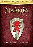 Le Monde de Narnia-Chapitre 1 : Le Lion, la sorcière Blanche et l'armoire Magique [Édition Collector]