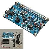 LTH-GD Relais Assemblé DIY Geiger Retour Kit Module Miller Tube Miller GM Détecteur de rayonnement Atomique de Tubes - Produits Qui fonctionnent avec des Conseils Officiels commutateur de Relais WiFi