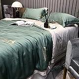 Les couvertures de Haute qualité sont Douces et Chaudes, Les couvertures de lit en Flanelle, Les couvertures Portables sont Douces et Confortables, -Marseille_220 * 240cm
