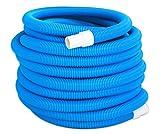 ASTRAPOOL 01376–Tuyau Auto Flottant pour Piscine, diamètre 38de 12m, Couleur Bleu