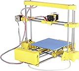 CoLiDo Imprimante 3D DIY avec filament - créez votre idée avec ce kit d'imprimante 3D DIY!