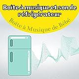 Musique relaxante - Bruits d'un réfrigérateur (Bouclable)