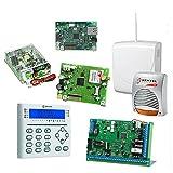 Bentel Security - Promo Kit antivol Bentel ABS42-IP - KITABS42-IP