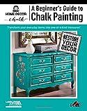 Loisirs Arts Paper-a débutant Guide de Peinture Craie