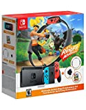 Console Pack Nintendo Switch Ring Fit Adventure
