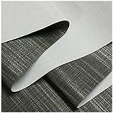 LPLND Simili Cuir Tissu PU Similicuir Épaississement Imitation Lin Motif Décoration Cuir Écologique Canapé Ignifuge (Color : 7#)